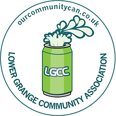 Our Community Can Logo