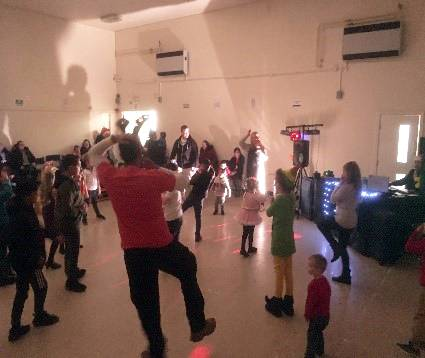 Community Festive Event