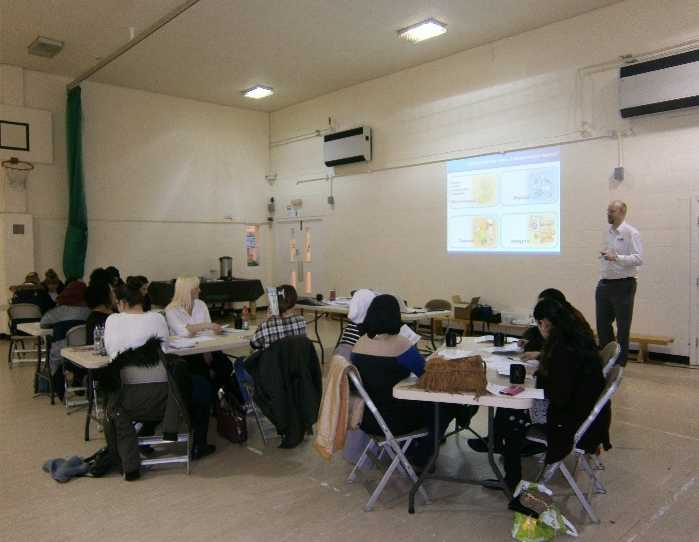 Food Hygiene Course