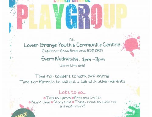 Lower Grange Play Group