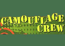 Camouflage Crew
