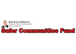 Safer Communities Fund